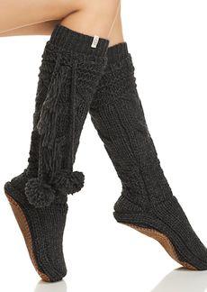 UGG� Cozy Slipper Socks