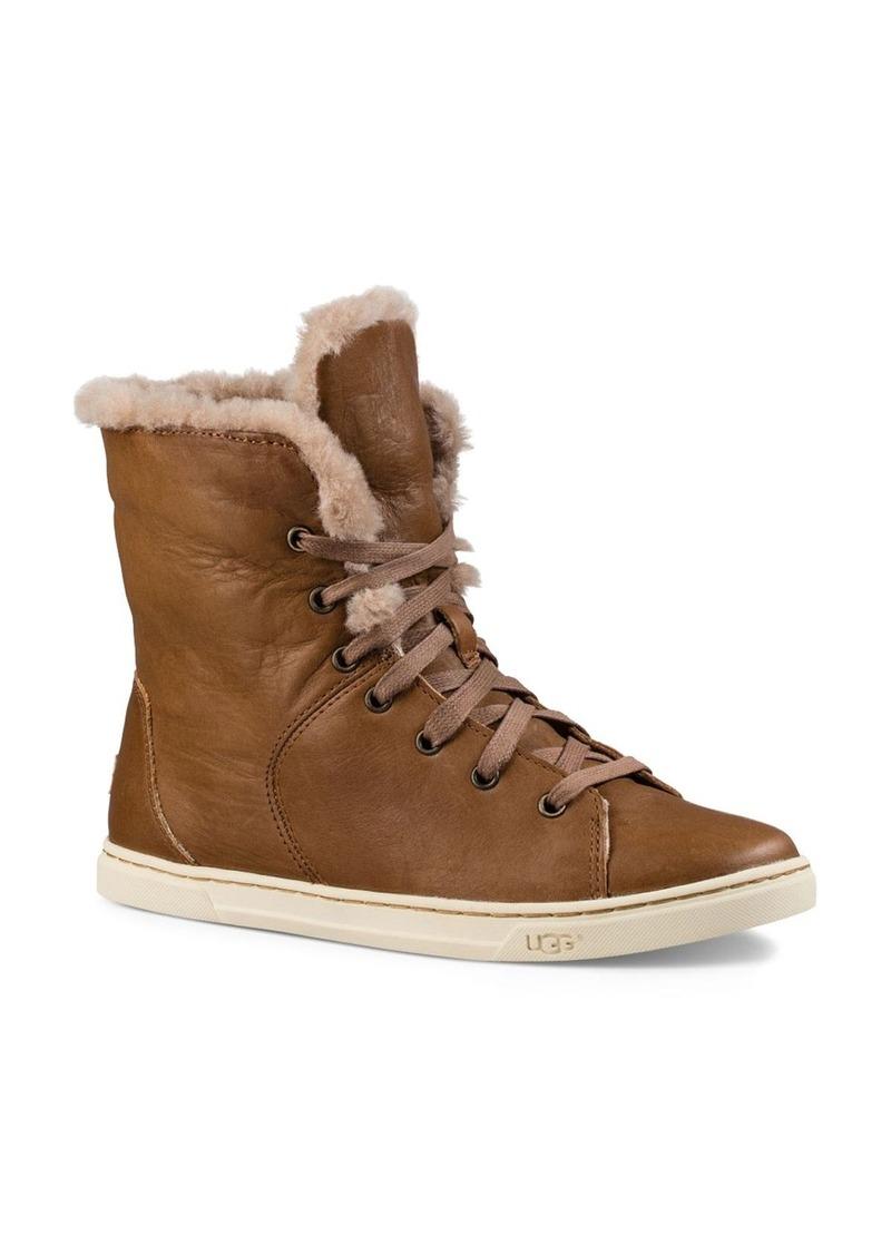 UGG� Croft Luxe Quilt Sneakers