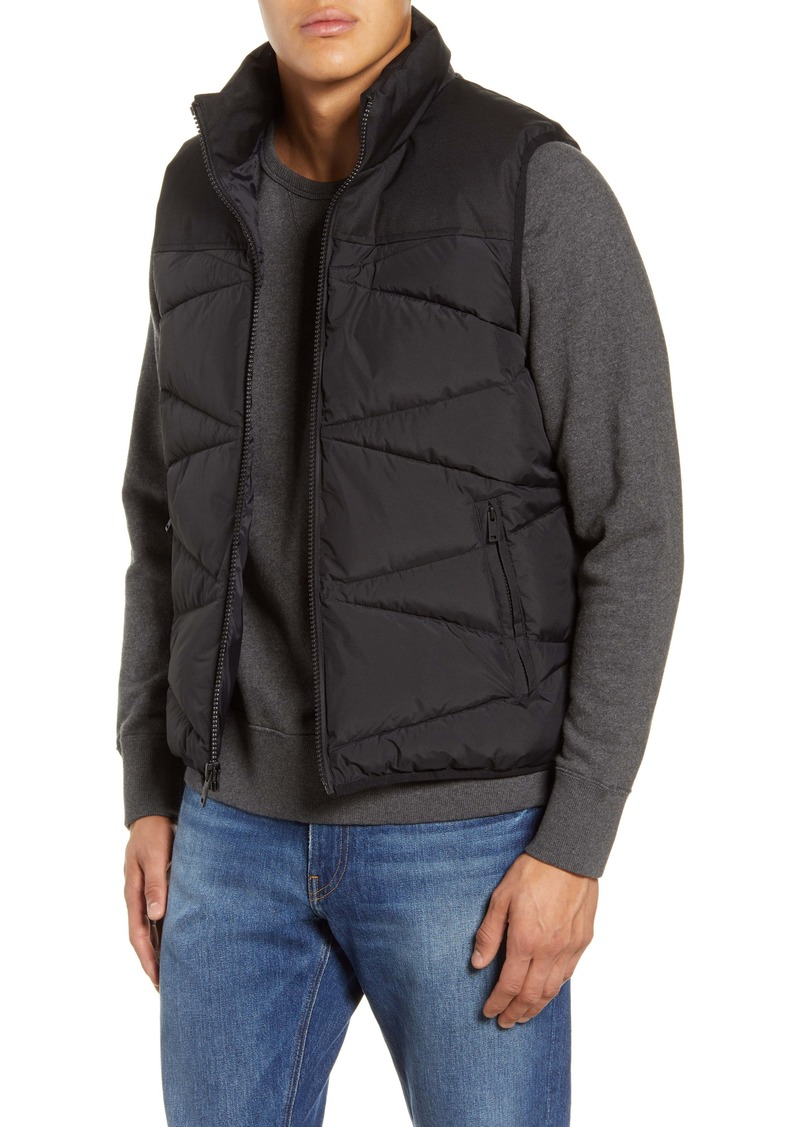 UGG® Curtis Water Resistant Puffer Vest