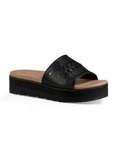 """UGG® """"Delaney"""" Slide Sandals"""