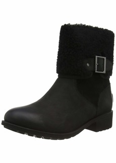 UGG Elings Boot Black / Black Size