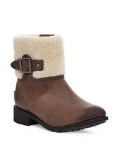 UGG® Elings Waterproof Wool Boot (Women)