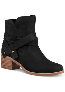 Ugg Women's Elora Block-Heel Booties