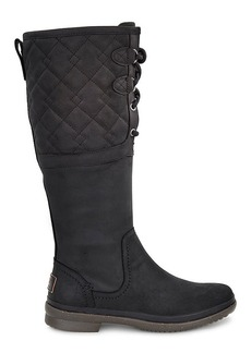 "UGG® ""Elsa"" Tall Rain Boots"