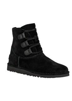 "UGG® ""Elvi"" High-Top Ankle Boots"