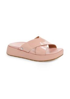 UGG® Emily Platform Slide Sandal (Women)