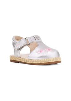 UGG® Emmery Sandal (Baby & Walker)