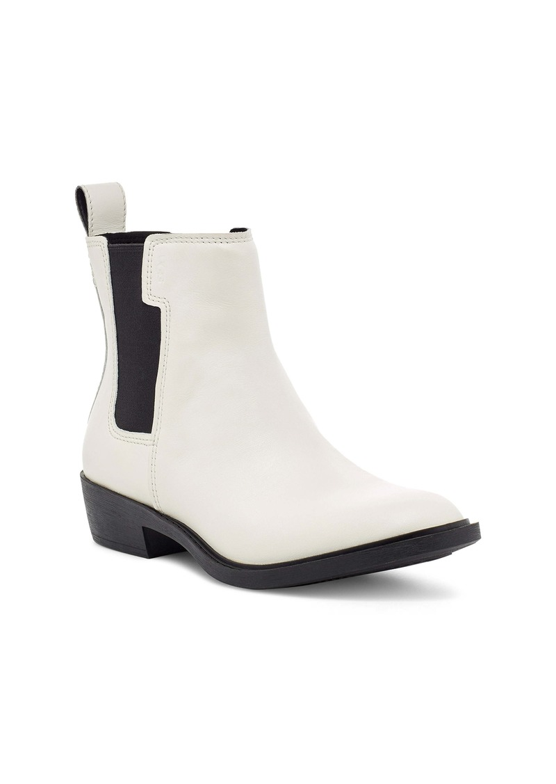 UGG® Emmeth Waterproof Chelsea Boot (Women)