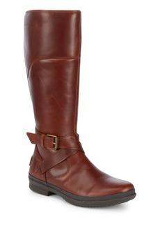 UGG Evanna Zip Mid-Calf Boots