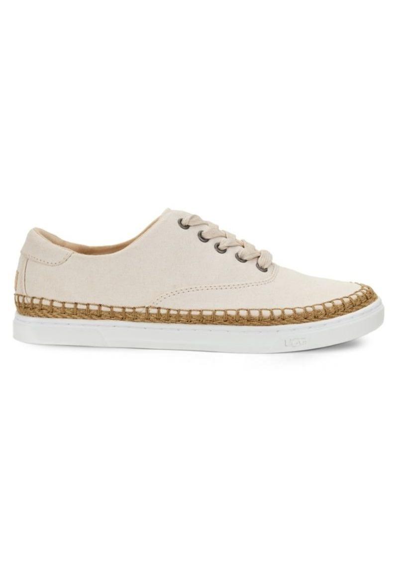 120472b495a Eyan II Canvas Sneakers