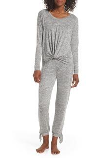 UGG® Fallon Long Pajamas