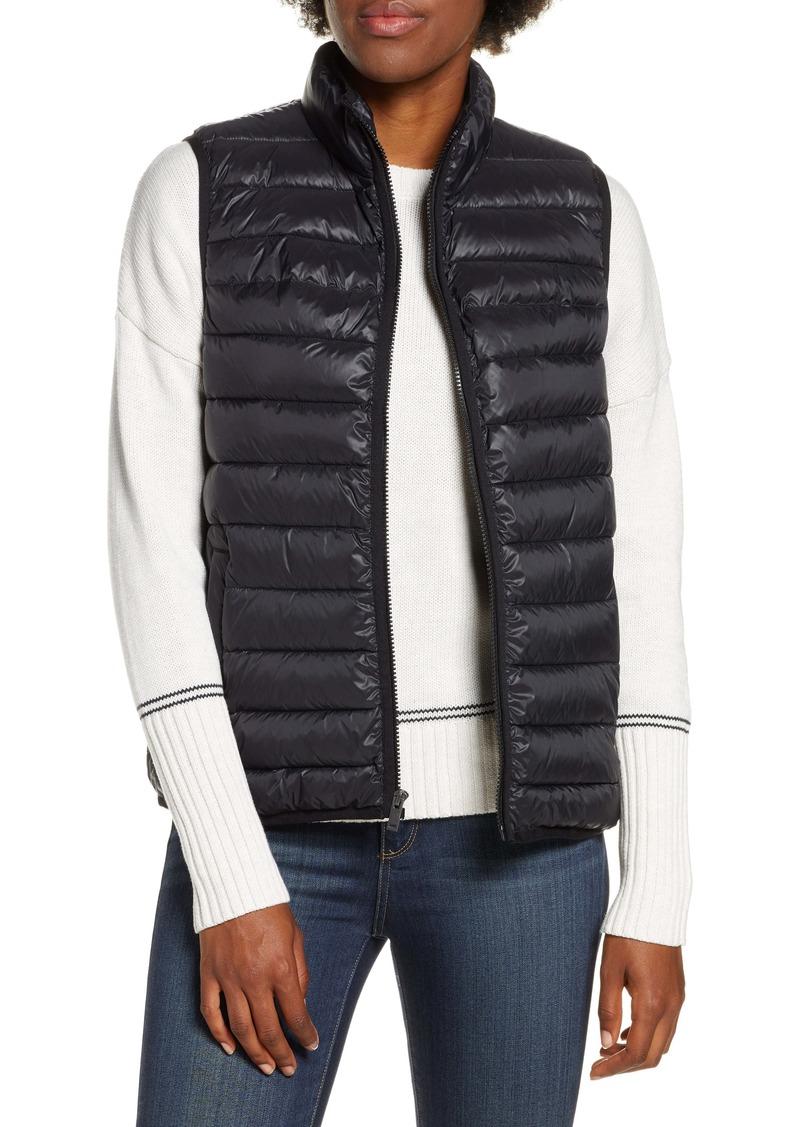 UGG® Felton Water Resistant Puffer Vest