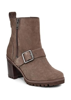 UGG® Fern Waterproof Bootie (Women)