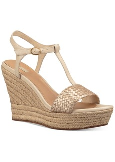Ugg Fitchie Wedge Espadrille Dress Sandals