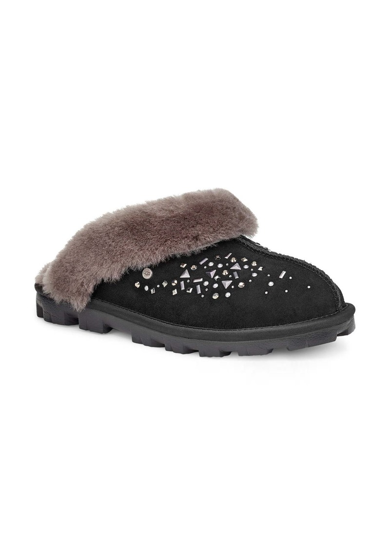 UGG® Galaxy Genuine Shearling Slipper