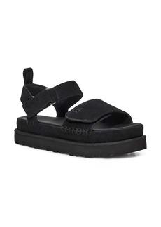 UGG® Goldenstar Platform Sandal (Women)