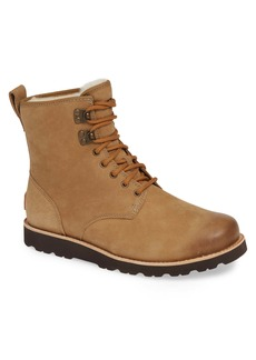 UGG® Hannen Waterproof Boot (Men)