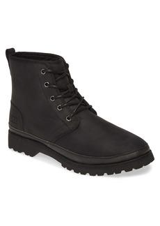 UGG® Harkland Waterproof Plain Toe Boot (Men)