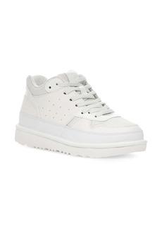 UGG® Highland Platform Sneaker (Little Kid & Big Kid)