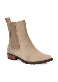 UGG® Hillhurst II Waterproof Chelsea Boot (Women)