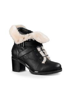 "UGG® ""Ingrid"" Lace-Up Boots"
