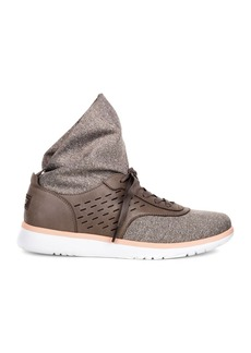 UGG� Islay Leather Paneled Sneakers