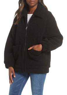 UGG® Jackeline Teddy Bear Jacket