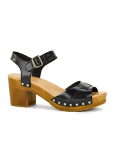 UGG� Janie Open Toe Clog Sandals