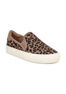 UGG® Jass Genuine Calf Hair Sneaker (Women)