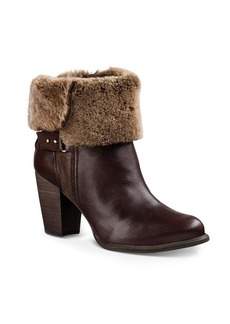"UGG® ""Jayne"" Cuffed Booties"