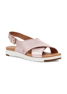 UGG® Kamile Slingback Sandal (Women)