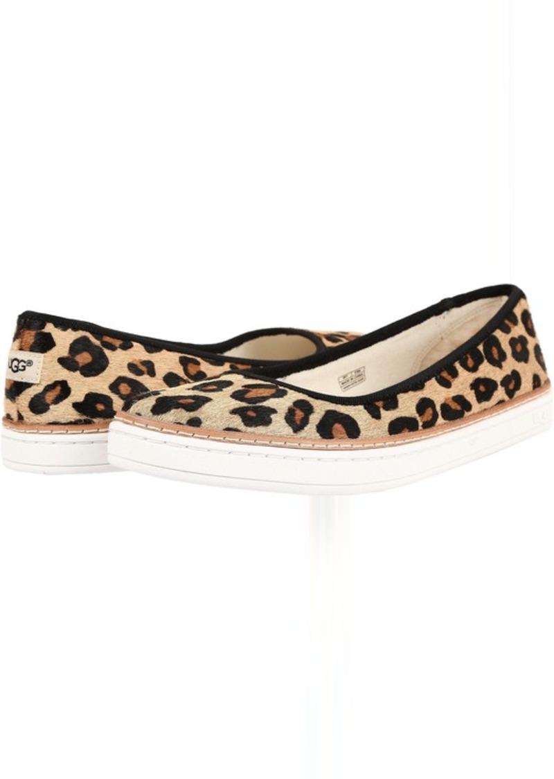 38033e1ecb9 Kammi Calf Hair Leopard