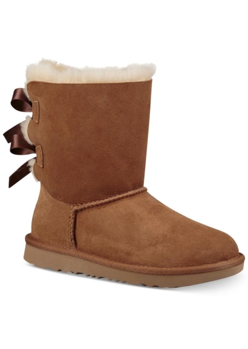 fca87e7a763 Kids Bailey Bow Ii Boots
