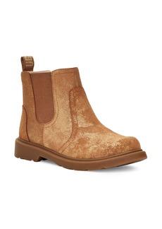 UGG® Kids' Bolden Metallic Chelsea Boot (Walker, Toddler, Little Kid & Big Kid)
