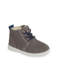 UGG® Kristjan Chukka Bootie Sneaker (Baby & Walker)