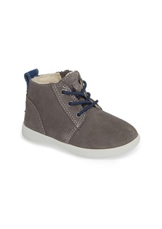 UGG® Kristjan Chukka Sneaker (Baby & Walker)