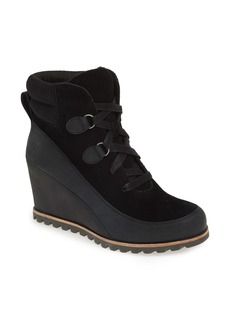 UGG® Kriston Waterproof Bootie (Women)