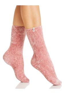 UGG Leda Cozy Crew Socks