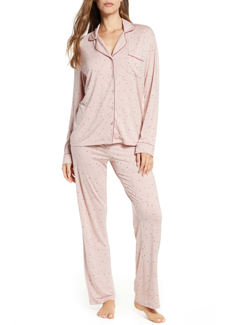 UGG® Lenon Jersey Pajamas