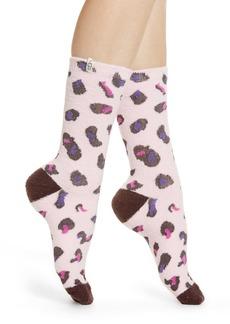 UGG® Leslie Crew Socks