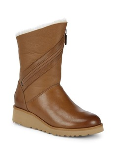 UGG Lorna Demi Wedge Boots