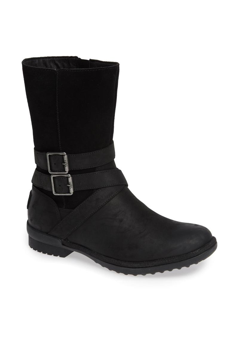 UGG® Lorna Waterproof Bootie (Women)