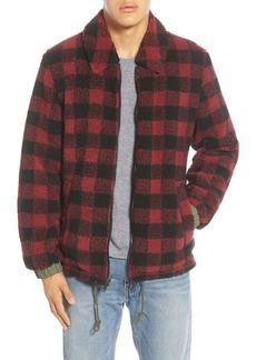 UGG® Mace Water Resistant Reversible Jacket