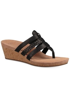 Ugg Maddie Wedge Sandals