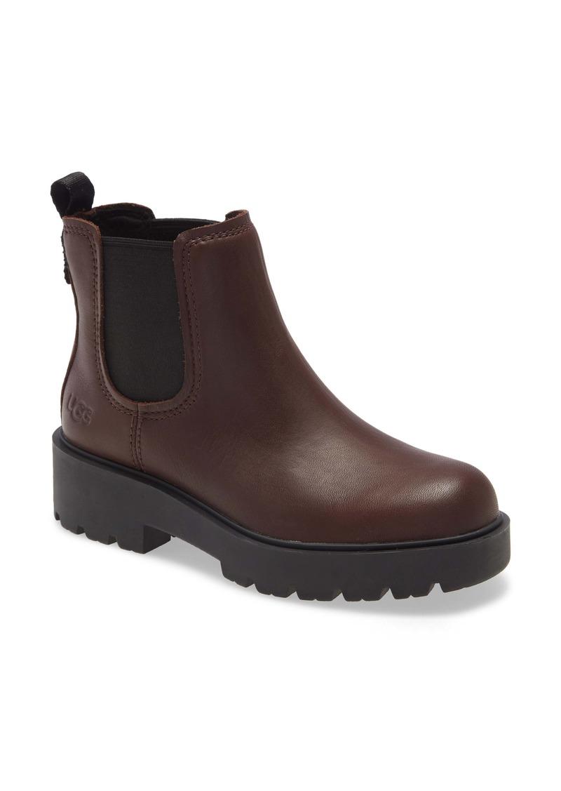 UGG® Markstrum Waterproof Chelsea Boot (Women)