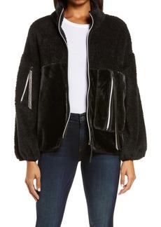 UGG® Marlene Faux Fur Jacket