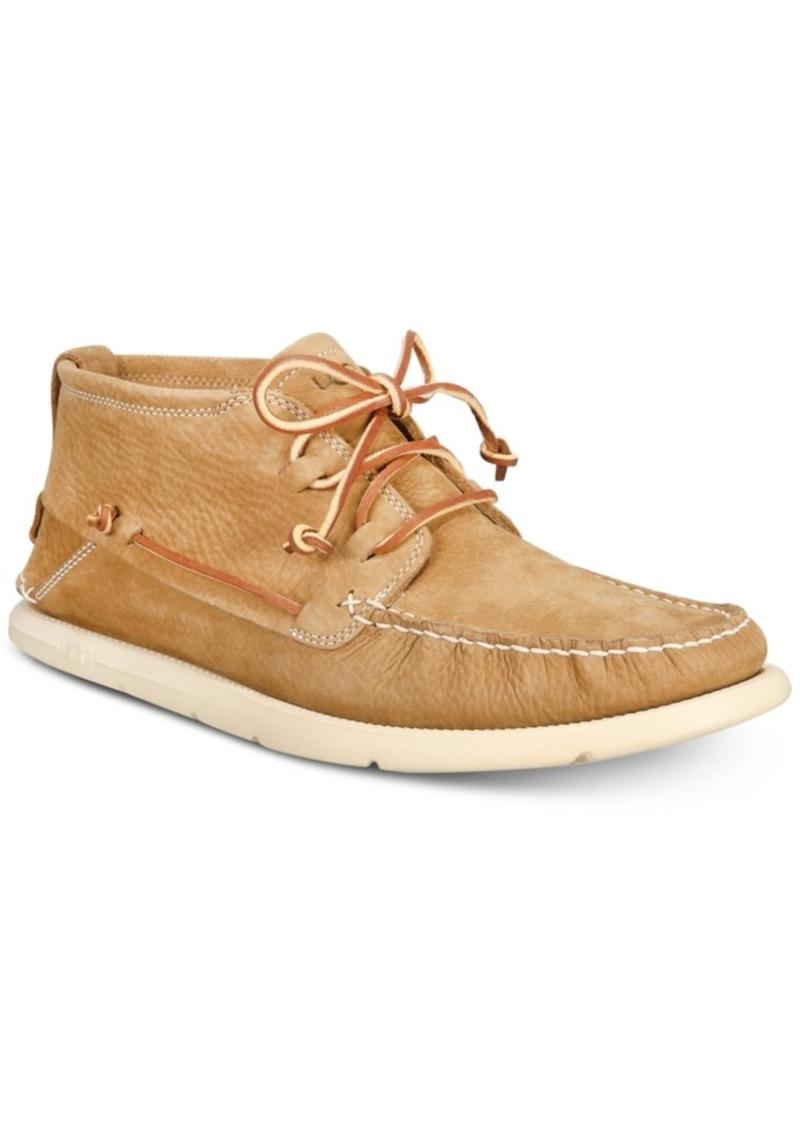Ugg Men's Beach Moc Chukka Boots Men's Shoes
