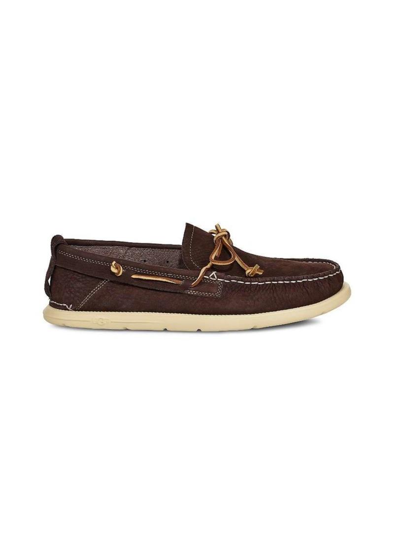 Ugg Men's Beach Moc Slip-On Shoe
