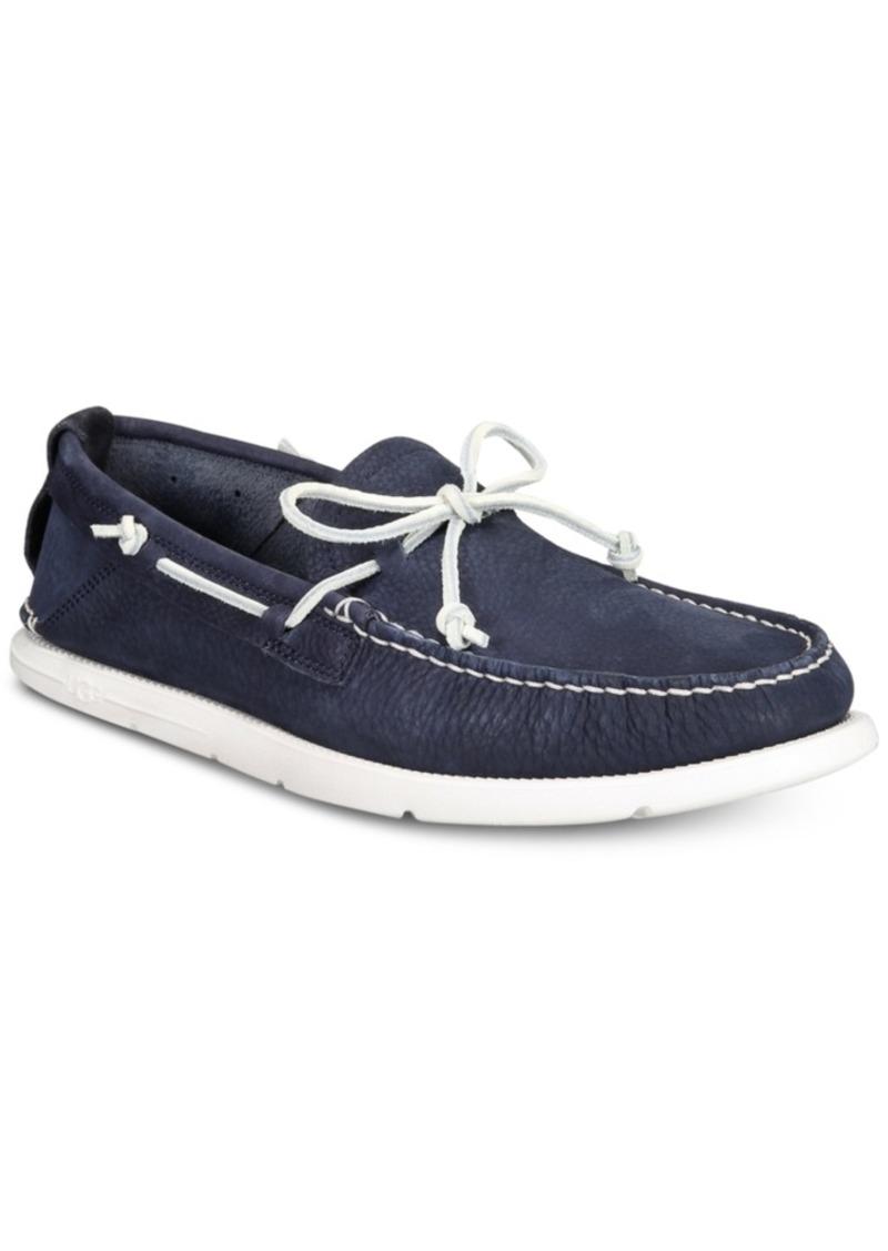 Ugg Men's Beach Moc Slip-Ons Men's Shoes