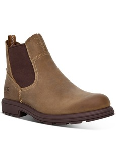 Ugg Men's Biltmore Chelsea Boots Men's Shoes